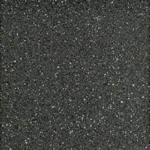 Solid surface midnight melange kitchen and bathroom countertop color
