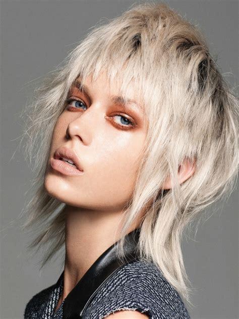 alternative medium hairstyles