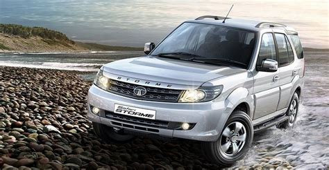 the all new tata safari 2015 the best 4x4 suv for indian tata safari storme facelift launched prices start at rs