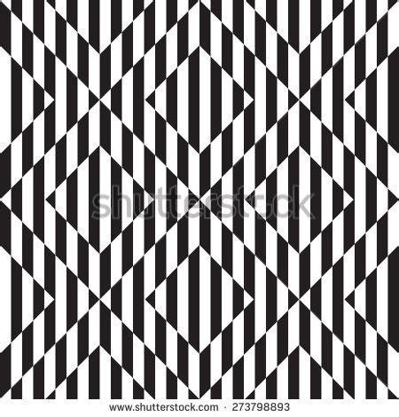 optical pattern black and white op art vecteurs de stock et clip art vectoriel shutterstock