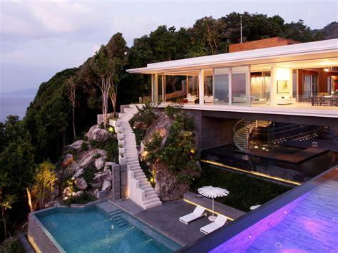 Bill Gates Haus Innen 5717 by Villa Mayavee Gandiablasco