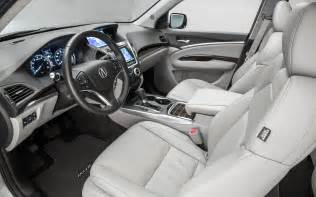 2014 acura mdx rear interior cargo space apps directories