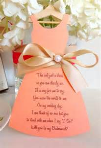 Ways To Ask Bridesmaid To Be In Wedding Will You Be My Bridesmaid Six Ways To Pop The Question