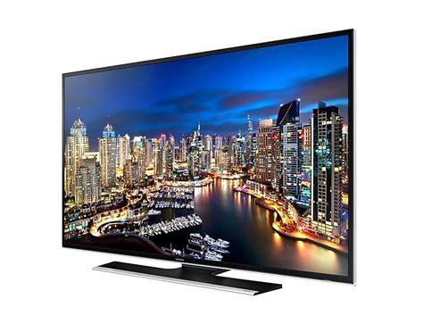 samsung   hu series  smart uhd flat led tv