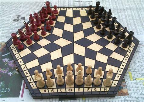 Chess Sets by Desafiador Conhe 231 A O Xadrez De Tr 234 S Jogadores Engenharia 233