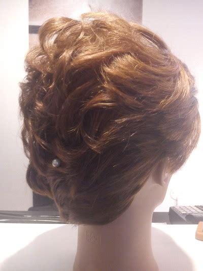 Kort Festfrisyr by Hairdesignbymagenta