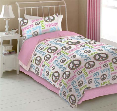 peace bedding peace and by veratex beddingsuperstore