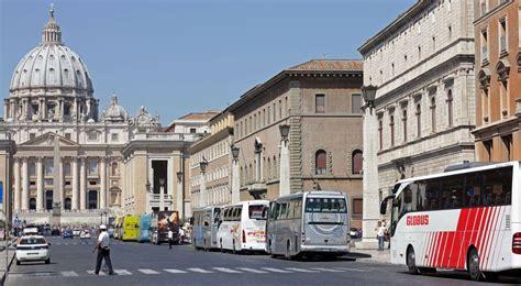 a roma commissione mobilit 224 al lavoro autobus web
