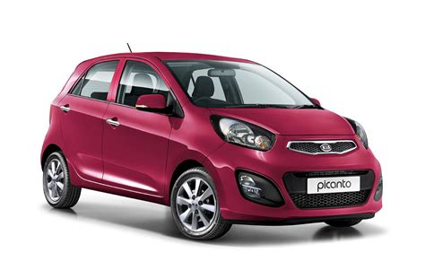 Pink Kia Week 4 20th To 26th January 2013 171 Petroleum Vitae