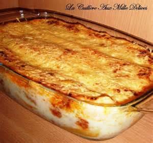lasagnes 224 la bolognaise blogs de cuisine