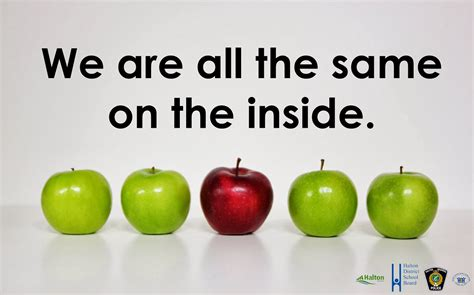The Same we are all the same quotes quotesgram