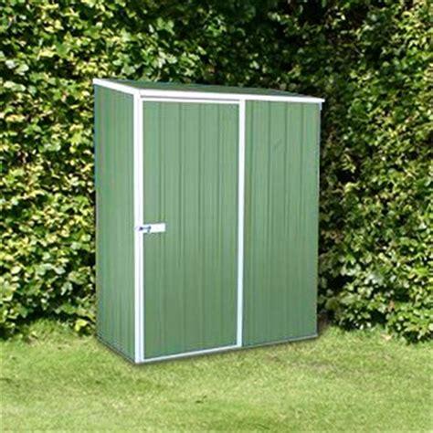 10 X 5 Garden Shed 5 X 3 Premier Pale Eucalyptus Metal Garden Shed 1 52m X 0