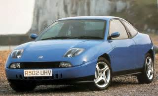 Coupe Fiat Why The Fiat Coupe Is A Proper 90s Car