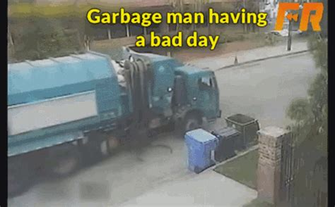 Garbage Man Meme - man day gif find share on giphy