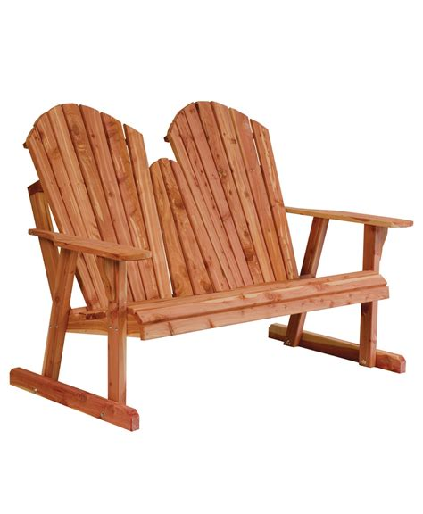 adirondack benches adirondack benches adirondack loveseat bench amish direct