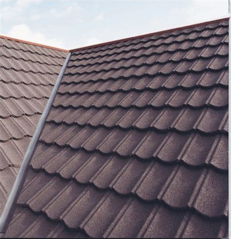 Metal Roof Tiles China Coated Steel Roofing Tiles China Roofing Tiles Roofing