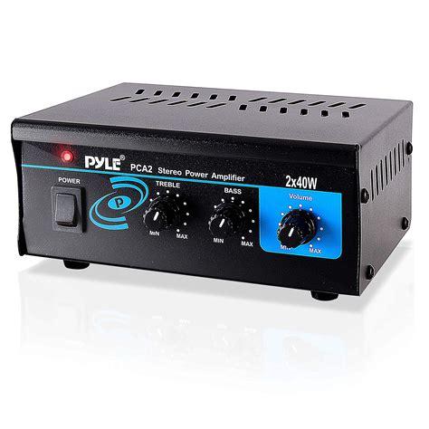 home audio power amplifier system xw mini portable