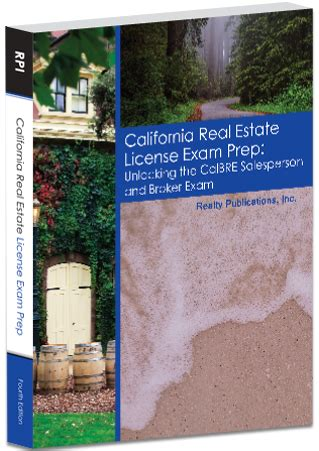 california real estate prep the complete guide to passing the california real estate salesperson license the time books tuesday california broker prep book