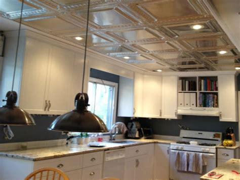 ceiling tiles for restaurant kitchen farmhouse favorite tin ceiling tile 24 x24 2418