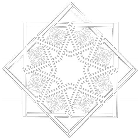 islamic pattern how to how to draw islamic patterns