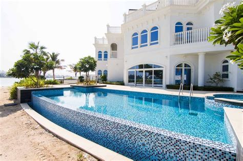 discover the 10 most expensive homes in dubai luxury