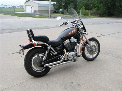 2000 Suzuki Intruder Buy 2000 Suzuki Vs1400 Intruder Cruiser On 2040motos