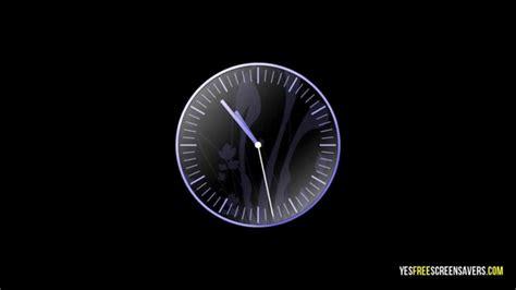 wallpaper clock windows 7 big clock wallpaper windows 7