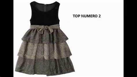 Imagenes De Vestidos Para Nenas De 11 A 14 Aos | top 10 de vestidos para ni 241 as youtube