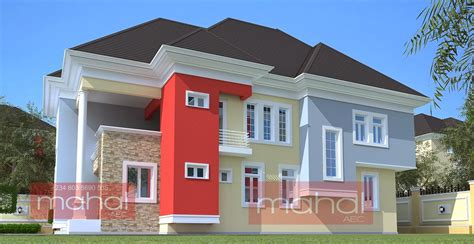 contemporary residential architecture 4 bedroom