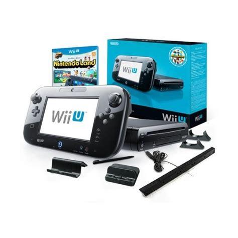 offerte wii u console console nintendo wii u 32gb in vendita a buon prezzo offerta