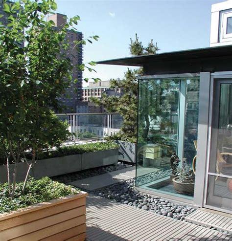 modern rooftop patio gardens 187 revive landscape design