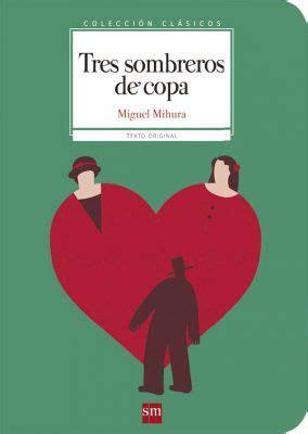 Resumen 3 Sombreros De Copa by D 237 A Mundial Teatro Lecturas Para Celebrarlo En El Aula