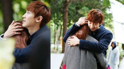 judul film exo chanyeol series miracle in december chanyeol fantasy world