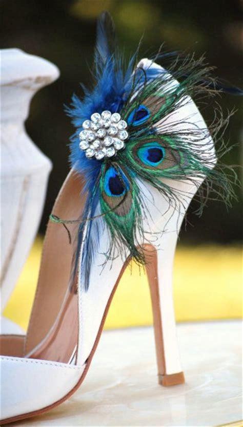 Peacock Wedding Theme   Edmonton Wedding