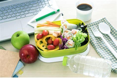 ricette pranzo in ufficio pranzo detox in ufficio easyanditaly