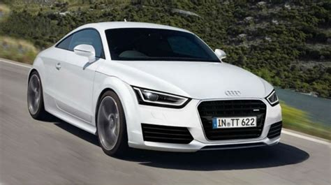 Neu Audi Tt by New Audi Tt