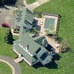 Kid Rocks Nashville Home by Michigan Satellite Maps Images Aerial Views