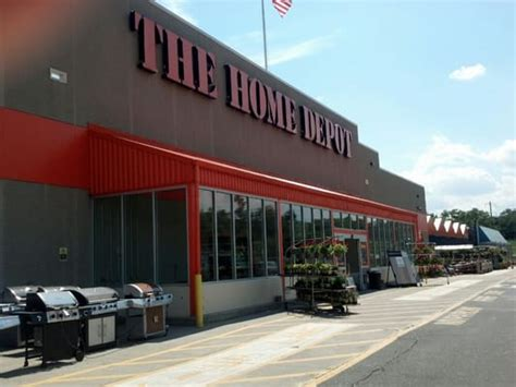 home depot near me nj