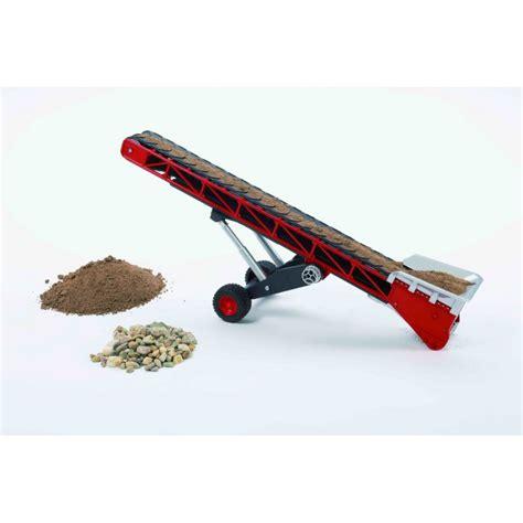 Tapis Roulant Miniature tapis roulant miniature bruder 2031