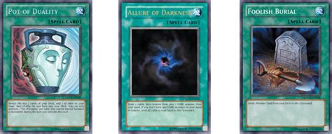 yugioh spell cards that make you draw yu gi oh trading card 187 introducing the
