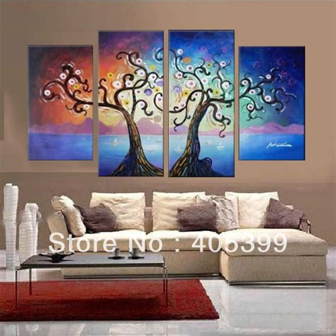 Sepatu Canvas Series Gogh 100 Best Quality popular dreaming tree painting buy cheap dreaming tree painting lots from china dreaming tree