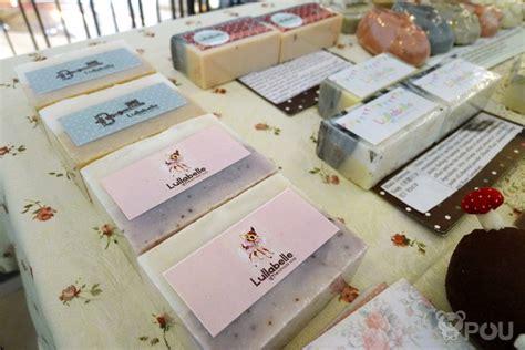 Lullabelle Handmade Soap - lullabelle handmade soap 与香皂达人相遇啦 小熊物语 阿宝的日记