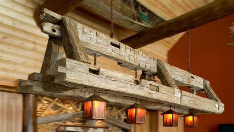 Rustic Lighting Ideas custom lighting rustic furniture mall by timber creek