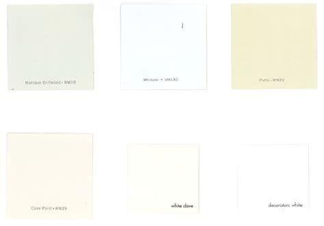 best warm white paint color best off white paint house pinterest