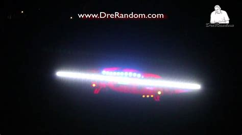 drone with and lights ufo ar drone smd led lighting project part 1 of 2