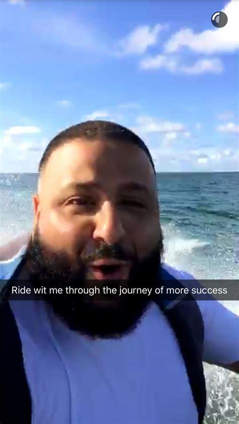 dj khaled snapchat dj khaled snapchat username djkhaled305 dizkover