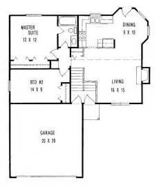 Small Bedroom Floor Plans unique 2 bedroom tiny house plans 5 simple small house floor plans
