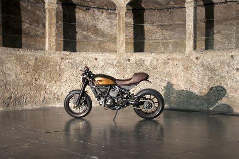 Ducati Motorrad Scrambler by Ducati Scrambler Icon Bilder Und Technische Daten