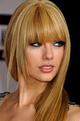 Sisir Rol Rambut 2 contoh potongan rambut poni sesuai bentuk wajah cara