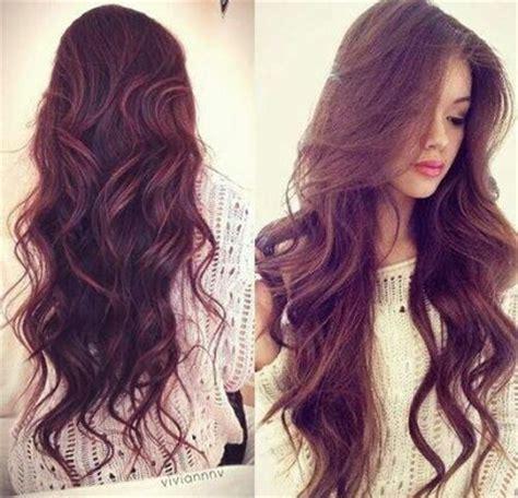 8 cortes de cabello que tienes que probar este a 241 o modelos de cortes de cabello largo